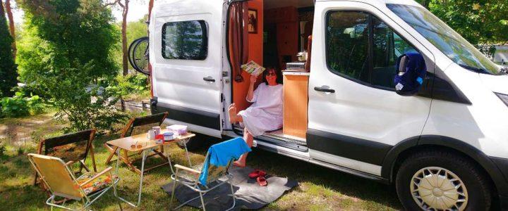 Tipp für Selbermacher – Camper Ausbau Anleitung